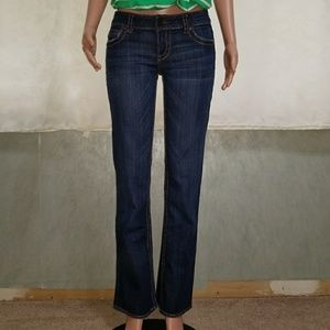 Kut from the Kloth, Size 6 *So Low* Jeans NICE